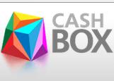CashBox - логотип