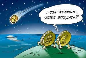 девальвация рубля в россии