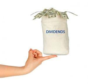 ежемесячный доход от акций