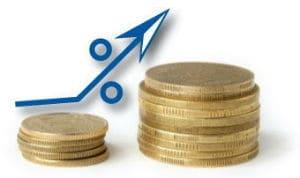 инвестировать небольшую сумму для получения дохода