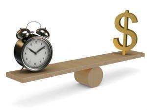меняй время на деньги