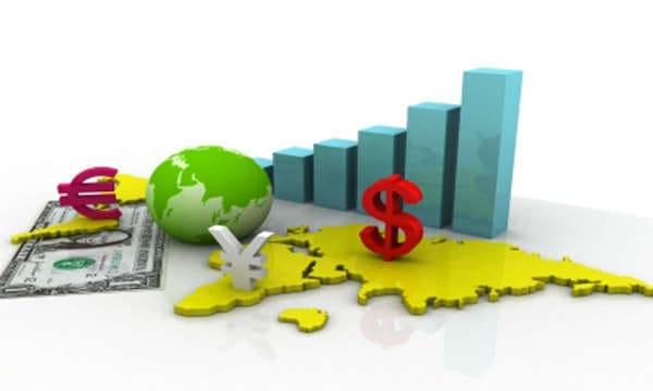 цена прибыль акции в мире