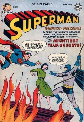 комикс р бэтмане дорогой