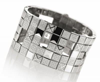 Joaillene Manchette - самые дорогие часы в мире