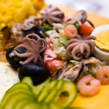 Florette Sea&Earth самый дорогой салат