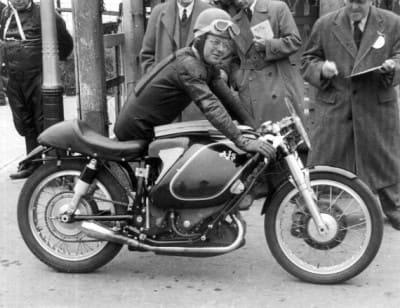 Porcupine мотоцикл