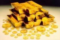Инвестирование в золото – надежно и прибыльно!