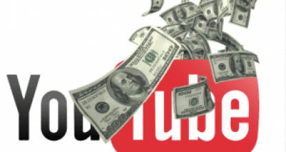 Монетизация канала YouTube — плюсы и минусы партнерских программ