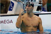 Сколько зарабатывает самый быстрый пловец в мире Майкл Фелпс