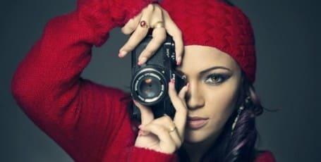 Продажа своих фотографий. Как заработать на фотобанках