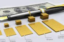 12 удивительных и интересных фактов о золоте