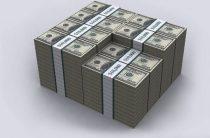 Как выглядит миллион, миллиард и триллион долларов?