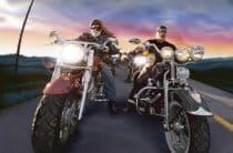 $3 000 000 за мотоцикл