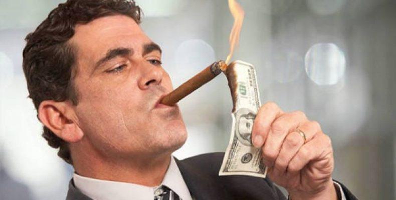 Сколько можно зарабатывать на акциях на фондовом рынке