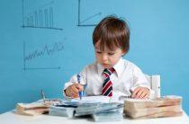 Стандартные налоговые вычеты на детей