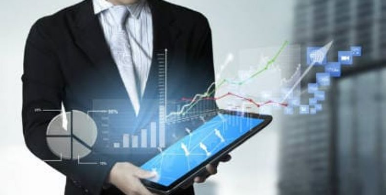 Метод усреднения на фондовом рынке