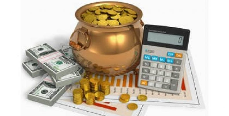 Металлические счета — снижаем издержки