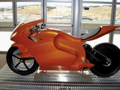 ecosse-spirit-es1 самый дорогой мотоцикл в мире