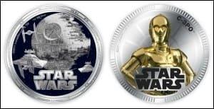 starWArs moneta