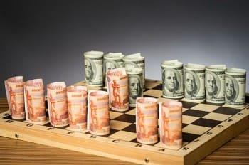 vidy` diversifikatcii - valiutnaia