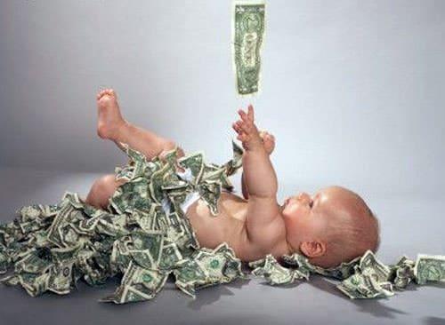 правила накопления богатства