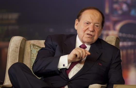 Самый богатый владелец казино хозяин казино корона