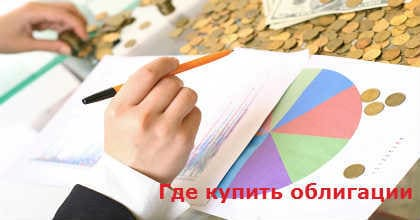 Где купить облигации федерального займа физическому лицу