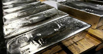 выгодно ли вложение денег в серебро