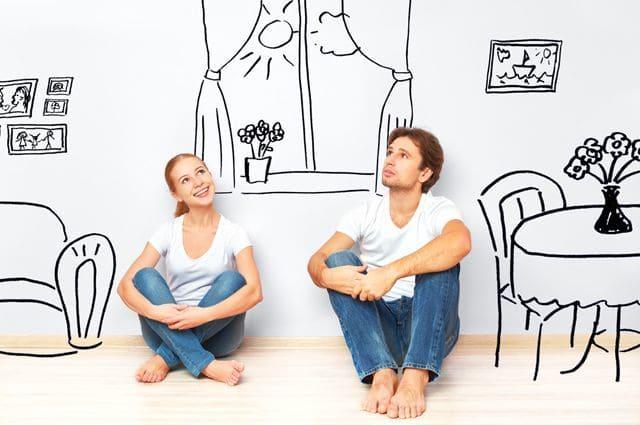 что выгоднее взять кредит или ипотеку на квартиру на 5 лет