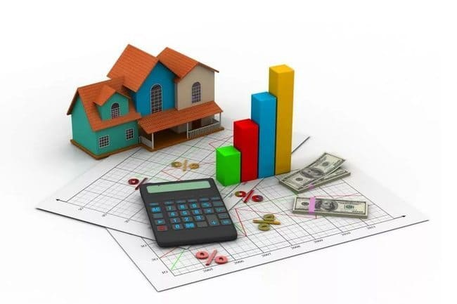 взнос по ипотеке