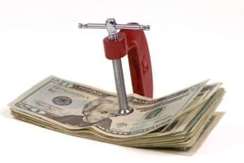 Взять и найти деньги в долг