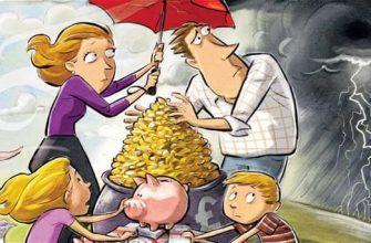 Что дает страховка
