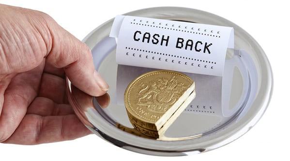 cashback ali