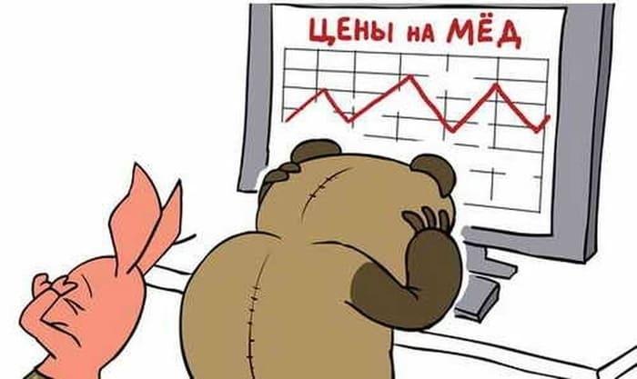 Интересное про биржу