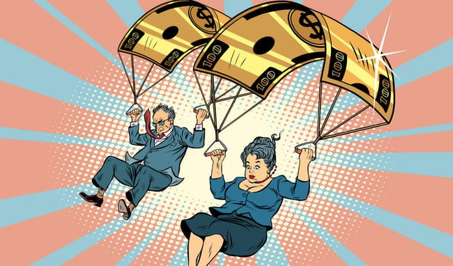 Финансовая подушка безопасности