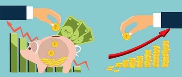 Сколько денег нужно откладывать