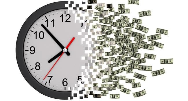 Цена времени