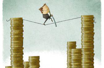 Облигации или вклад в банке