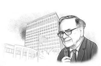 Berkshire Hathaway и Баффет