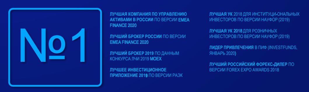 ВТБ Капитал - презентация