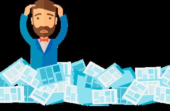 Брокер, налоги и декларация