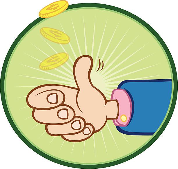 Стратегия подбрасывания монеты