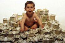 Молодые миллиардеры. Топ-7 самых богатых.