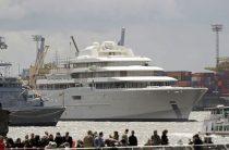 Яхты Абрамовича — сколько их у него? И сколько они стоят?