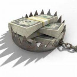 Риски потери денег при инвестировании. Способы снижения рисков.