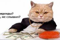 Зачем покупать дивидендные акции