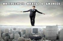 Интересные факты из мира финансов и бизнеса