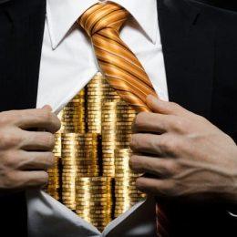 Самые богатые люди в мире. Рейтинг самых богатых