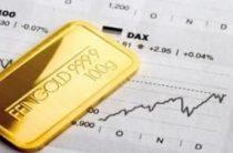 Простая стратегия торговли золотом или как гарантированно получить прибыль