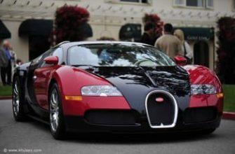 дорогая машина в мире5